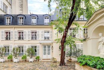 hôtel particulier à Paris 7ème (75)