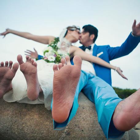 Wedding photographer Georgi Vachev (gordian). Photo of 08.02.2017