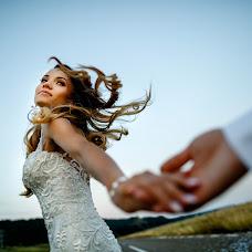 Wedding photographer Adrian Fluture (AdrianFluture). Photo of 30.10.2018