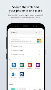 Microsoft Launcher 4
