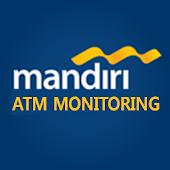 mandiri atm monitoring