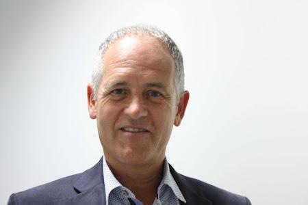 Michel Piette - HR Generalist