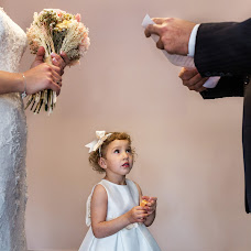 Wedding photographer Marc Prades (marcprades). Photo of 29.05.2018