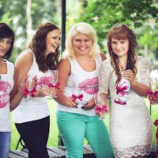 Wedding photographer Larisa Radchenko (Laraphoto). Photo of 08.08.2013