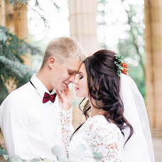 Wedding photographer Kseniya Alevtina (alevtina21). Photo of 08.09.2017