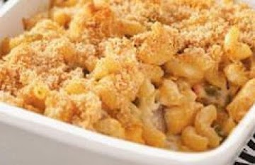 Chicken & Macaroni Recipe