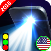 Pro Flashlight USA version