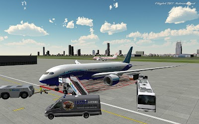 Flight 787 – Advanced v1.8 APK 3