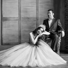 Wedding photographer Anna Kireeva (AnnaIvanova). Photo of 03.07.2016
