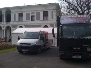 Photo: 110KVA-Inchiriere - Palatul Snagov