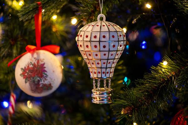 Dettagli natalizi di Fabien