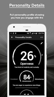 Mei: Messaging with AI Screenshot
