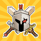 Idle Hero Defense - Fantasy Defense icon