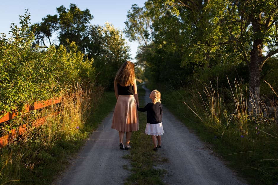 4 tips to help you Be The Best Independent Mum
