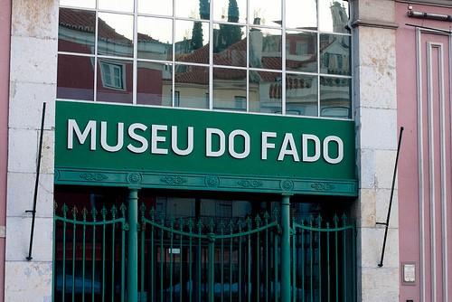 Photo Musée du fado