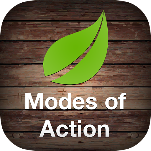 Modes Of Action Android APK Download Free By Ag PhD