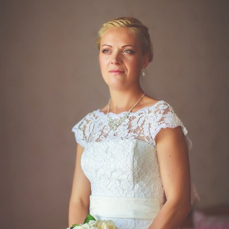 Wedding photographer Evgeniy Kobrusev (Fotojek). Photo of 17.01.2015