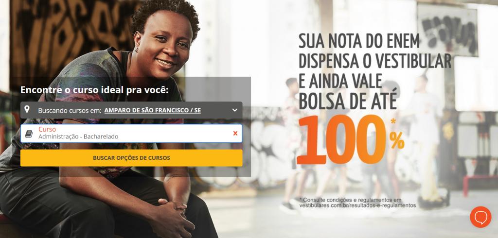Anhanguera EAD: encontre o curso ideal para você!