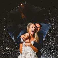 Hochzeitsfotograf Rodrigo Ramo (rodrigoramo). Foto vom 10.04.2018