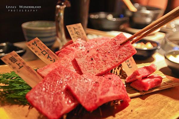 脂板前炭火燒肉|台中最強燒肉新推平價雙人A5和牛套餐CP值超高!