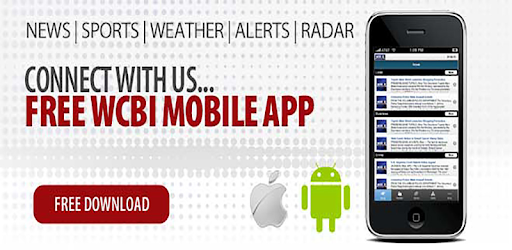 Wcbi Mobile By Chartlocal News Magazines Category 720