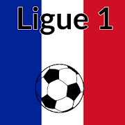 Ligue 1 - French football league unofficial
