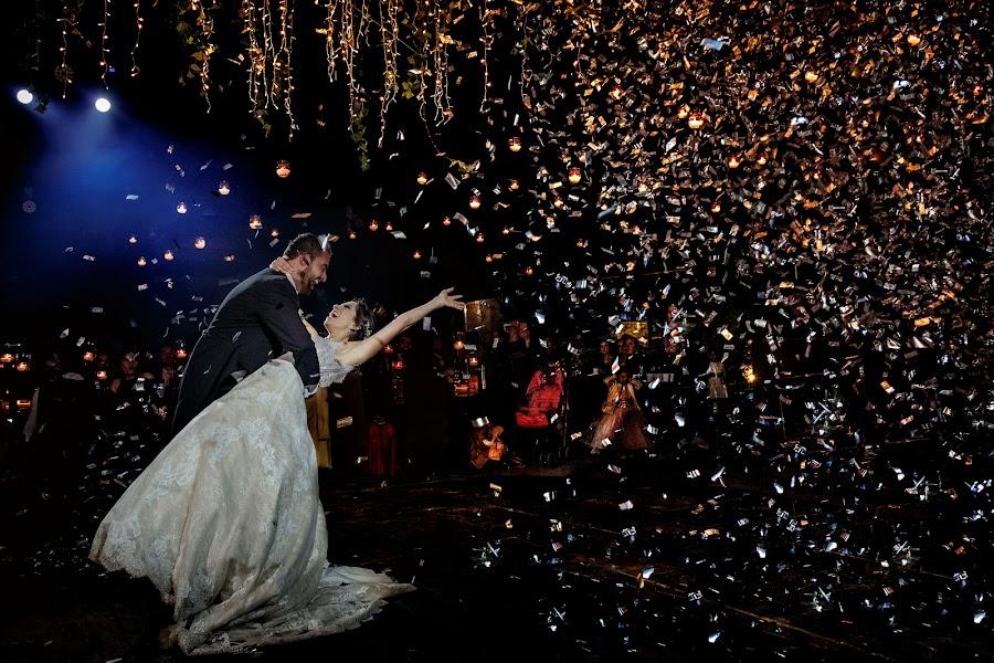 Wedding photographer Barbara Torres (BarbaraTorres). Photo of 27.04.2019