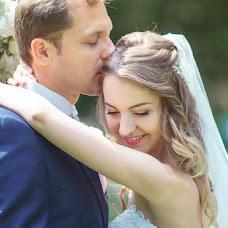 Wedding photographer Alina Kazina (AlinaKazina). Photo of 20.08.2018