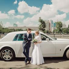 Wedding photographer Roman Bernard (brijazz). Photo of 24.07.2014