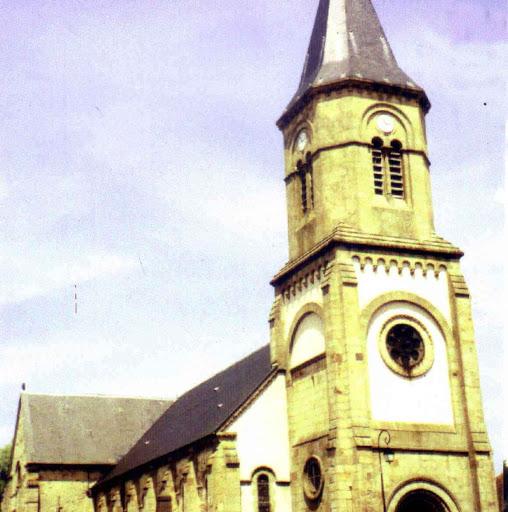 photo de Eglise Saint-Joseph et Saint-Bravy à Pionsat