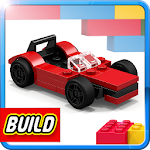 Build Car Instructions Icon