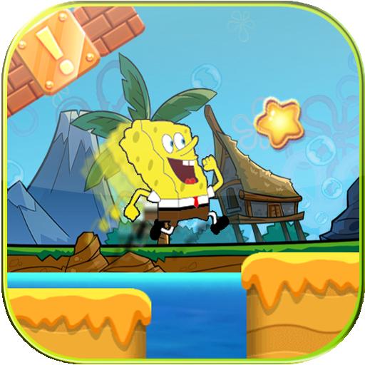Sponge Amazing Adventure Run