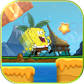 Sponge Amazing Adventure Run