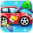Car Wash & Design - Car Games icon