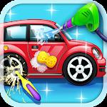 Car Wash & Design - Car Games Icon