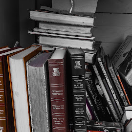 Books 2 by Claudio de Freitas Photography - Artistic Objects Education Objects ( books, mobilography, brixton, london, mobile photos, 2015, claudiodefreitasphotography, photoshop, photooftheday,  )