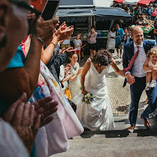 Wedding photographer Ronald De bie (trouwfotograafb). Photo of 15.07.2016