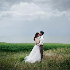 Wedding photographer Anton Bakaryuk (bakaruk). Photo of 11.12.2018