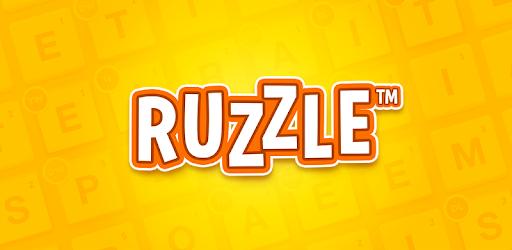 ruzzle online spielen