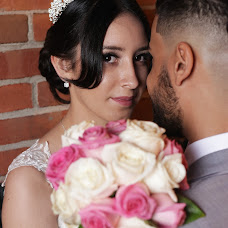 Wedding photographer Clemente Gomez (Clem-Photography). Photo of 07.10.2018