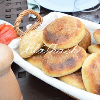 Crunchy Atacama Bread Rolls Recipe