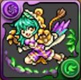 ドット・遊戯の星天使・リュエル