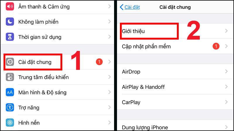 Cách check IMEI iPhone nhanh, đơn giản và chính xác nhất hiện nay