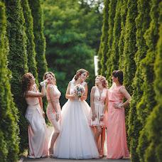 Wedding photographer Olga Khayceva (Khaitceva). Photo of 31.03.2017