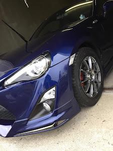 86 ZN6 GT Limitedのタイヤのカスタム事例画像 kenty_86さんの2018年10月29日00:51の投稿