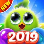 Bubble Wings: offline bubble shooter games 1.3.8