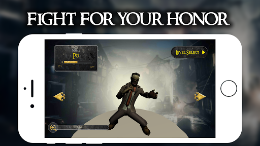 Zombie Vs Amazon Warrior - Frp War Game 1.0.3 screenshots 2