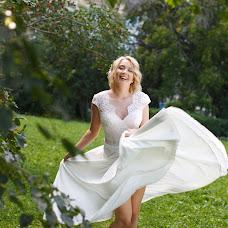 Wedding photographer Natalya Gorshkova (Gorshkova72). Photo of 21.08.2017
