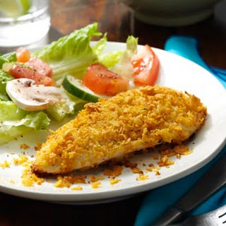 Breaded Ranch Chicken