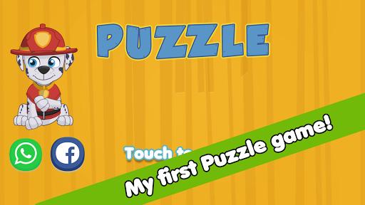 Patrulla canina Jigsaw Puzzle 1.0.0 screenshots 1